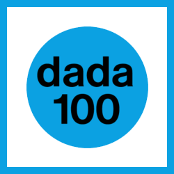 #dada100: We Make It - Dada 100