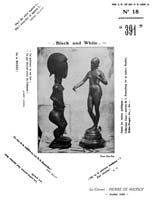 391-18: Black and White - cover
